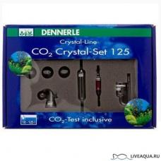 Dennerle CO2 Crystal-Set 125