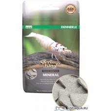 Dennerle Shrimp King Mineral Дополнительный корм премиум класса для креветок