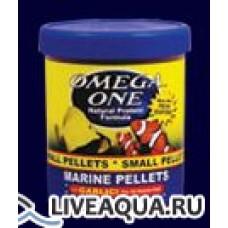 Omega One Garlic Marine Pellets